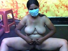 Indian Webcam Thrills