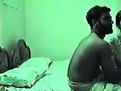 Indian Stripper Got Killed