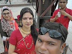 Bangladeshi Poly Bhabi R Debor Farok