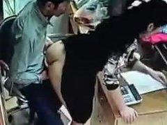 Pakistani Girl Doing Sex In Public