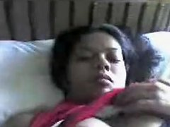 Bangalore Young Chickni Mahi On Bed Exposed Boobs To Cousin Brother After That Done Great Sex
